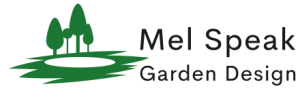 Mel Speak Garden Design